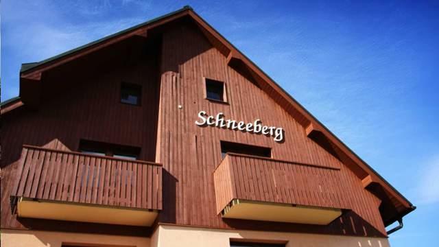 schneeberg-apartmany