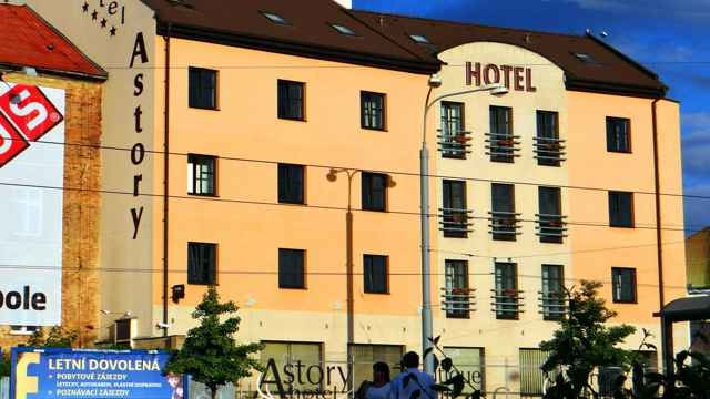 astory-hotel